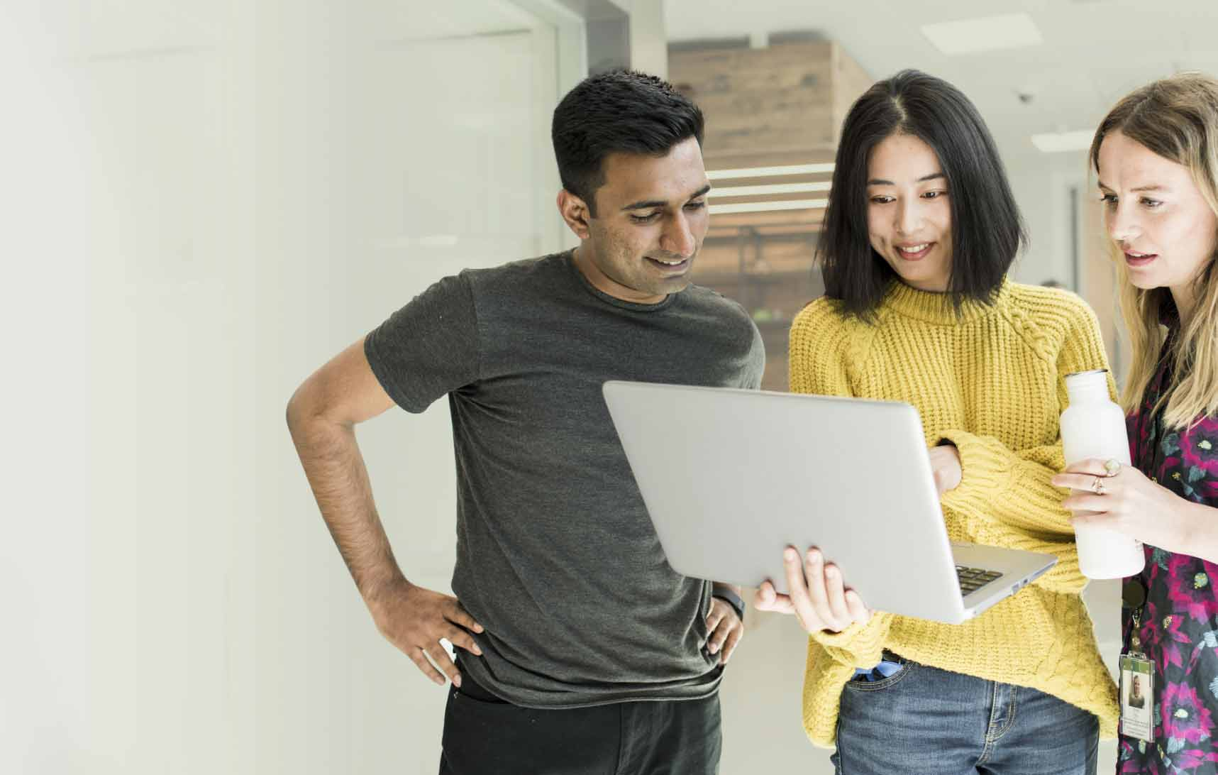 Perché la parità fra uomo e donna sul posto di lavoro conviene alle aziende