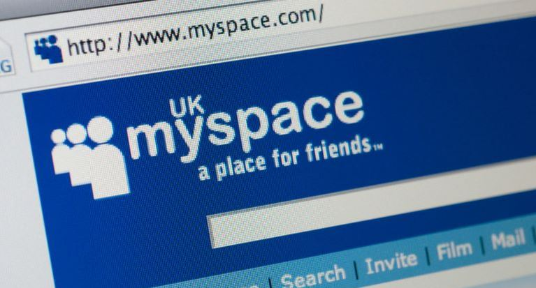 Myspace ha perso 12 anni di musica e 50 milioni di brani per una migrazione del server