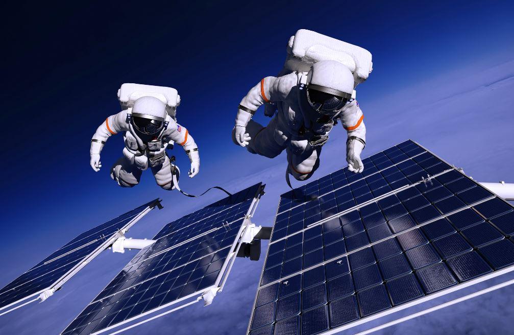 Salta la spacewalk al femminile della NASA per problemi tecnici