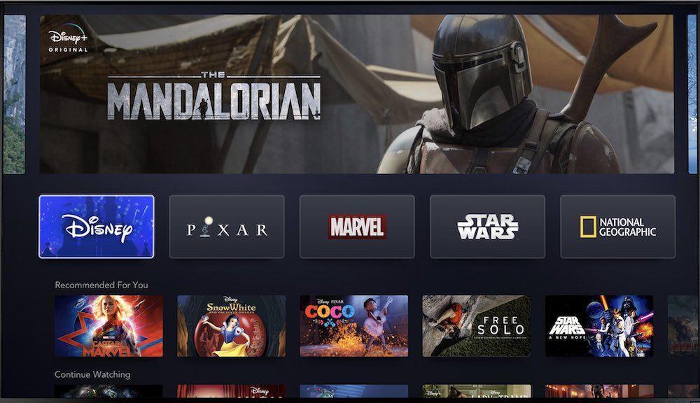 Streaming: Disney ha lanciato la sfida a Netflix. Cosa vedremo