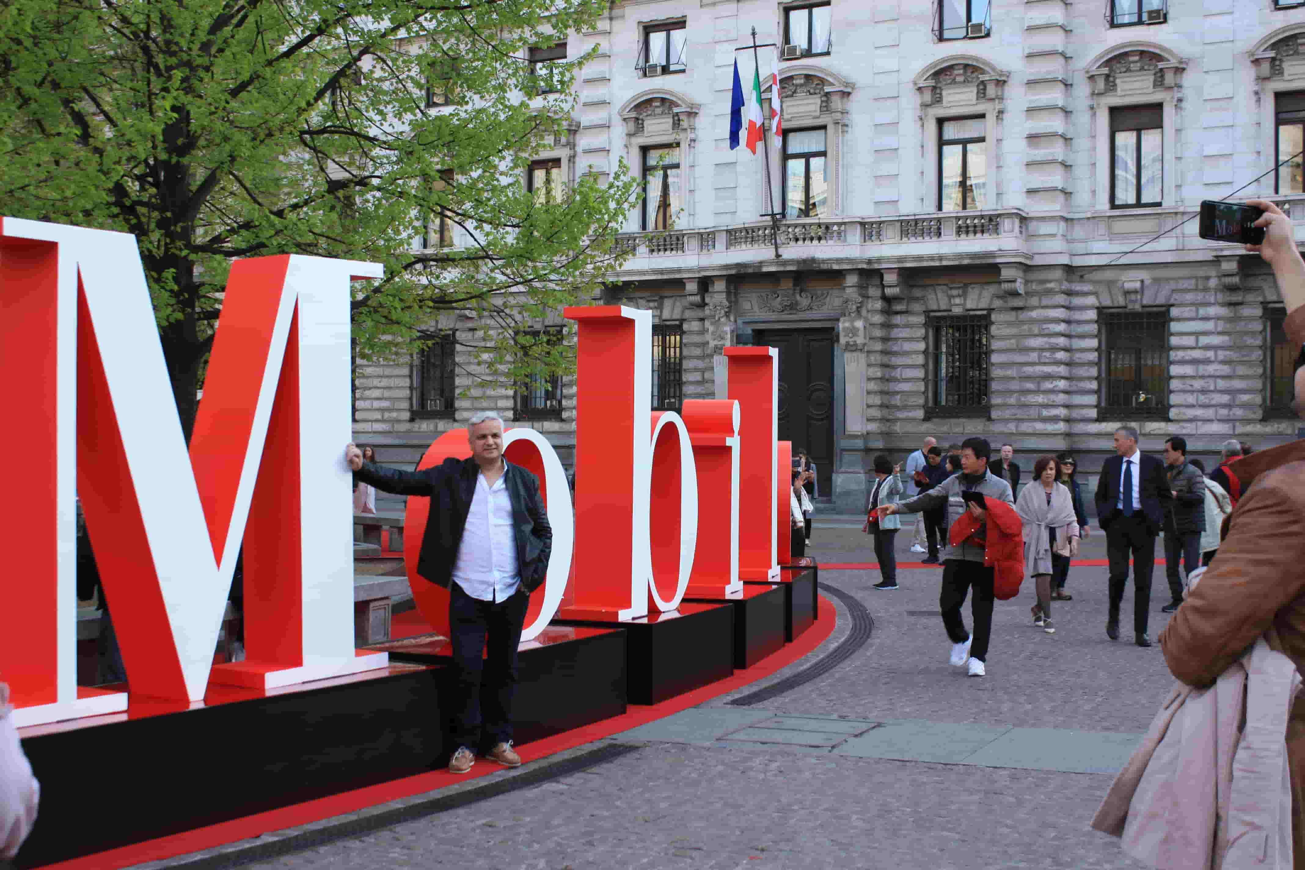 A Milano scoppia la Design Week 2019: ecco le anteprime che abbiamo visto