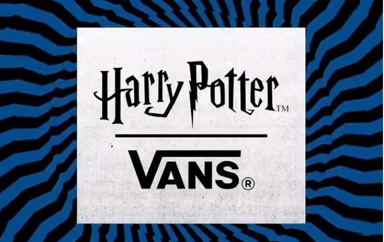 Dopo le scarpe a tema Van Gogh, arrivano le Vans dedicate a Harry Potter