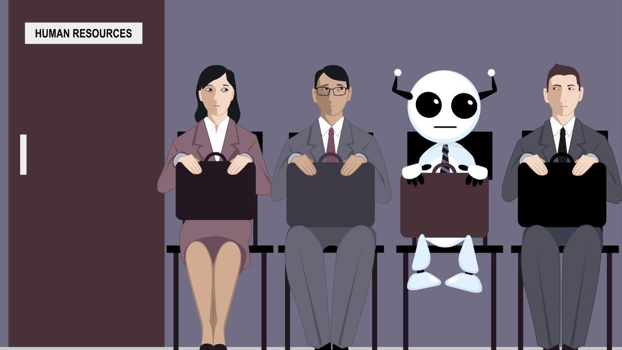 Riduce i tempi di screening e migliora l'esperienza, ecco come l'AI aiuta nella scelta dei candidati migliori