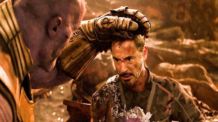 """Scrivi """"Thanos"""" su Google, clicchi sul guanto e si dissolvono anche i risultati di ricerca"""