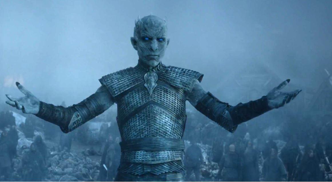 Perché l'ultimo episodio di Game of Thrones si vede così scuro (e cosa fare per rivederlo al meglio)