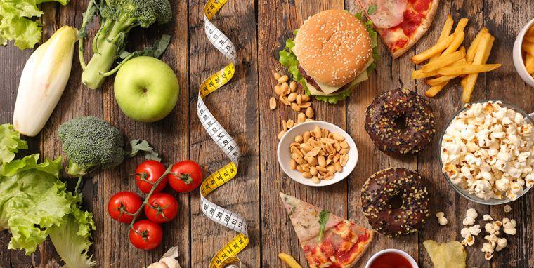 Attenzione alla qualità degli alimenti