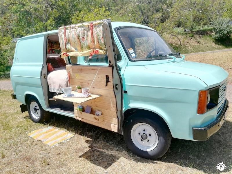 I camper e i van più belli per on the road indimenticabili, secondo Yescapa