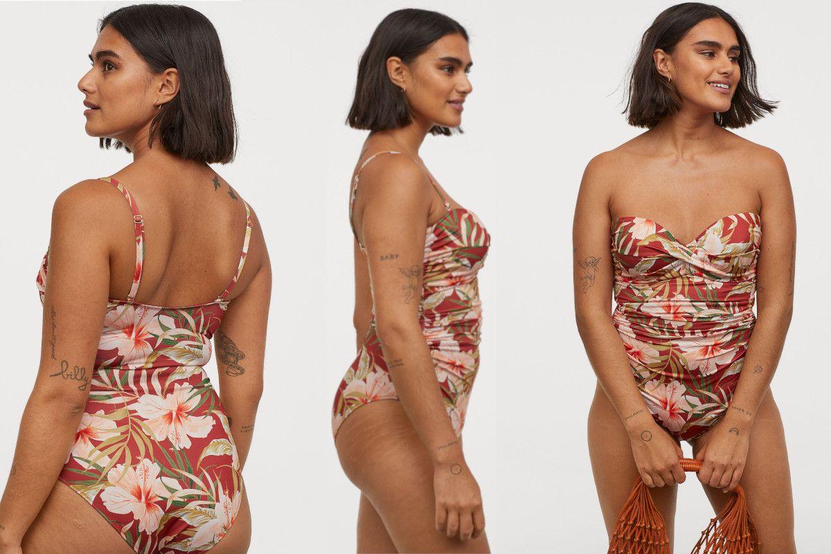 Da H&M a Gucci, sempre più brand abbracciano la rivoluzione del Body Positive