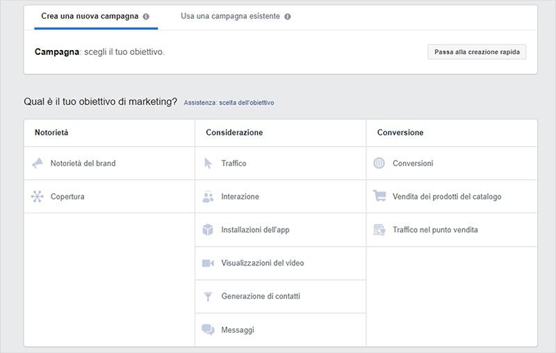 Le 10 domande che dovresti farti per migliorare le tue Facebook Ads