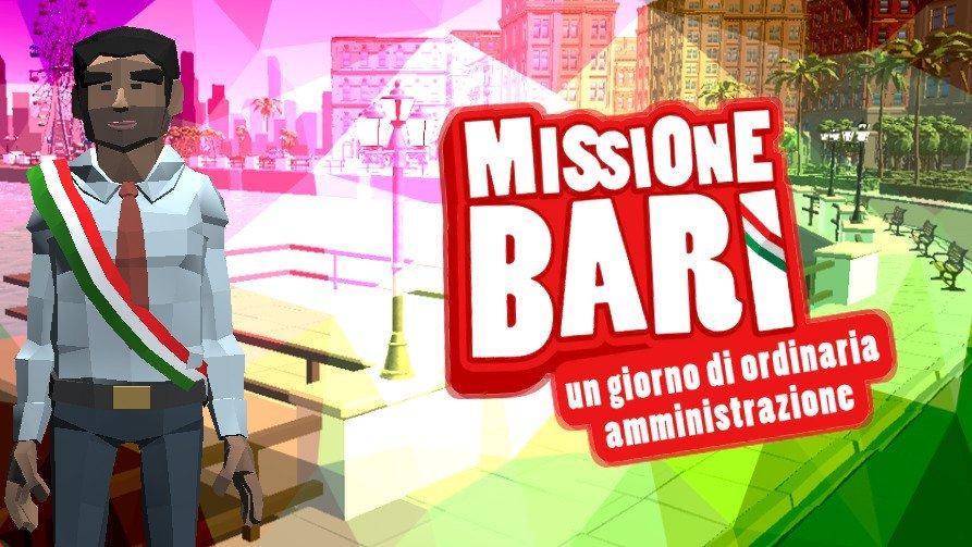 Missione Bari