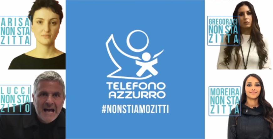 Contro il bullismo, la campagna video di Telefono Azzurro #Nonstiamozitti