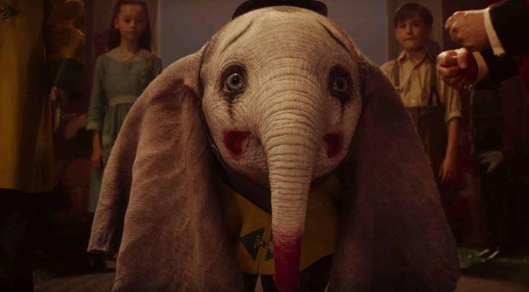 Dumbo, Aladdin e Il Re Leone non sono reboot ma nuovi modi di comunicare ai più giovani