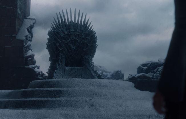 Il finale di Game of Thrones raccontato in numeri sui social