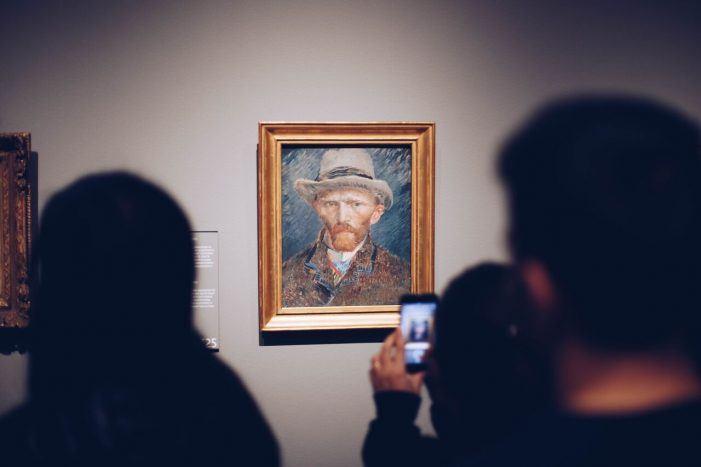 5 musei che vanno alla grande su Instagram (e che dovresti seguire)
