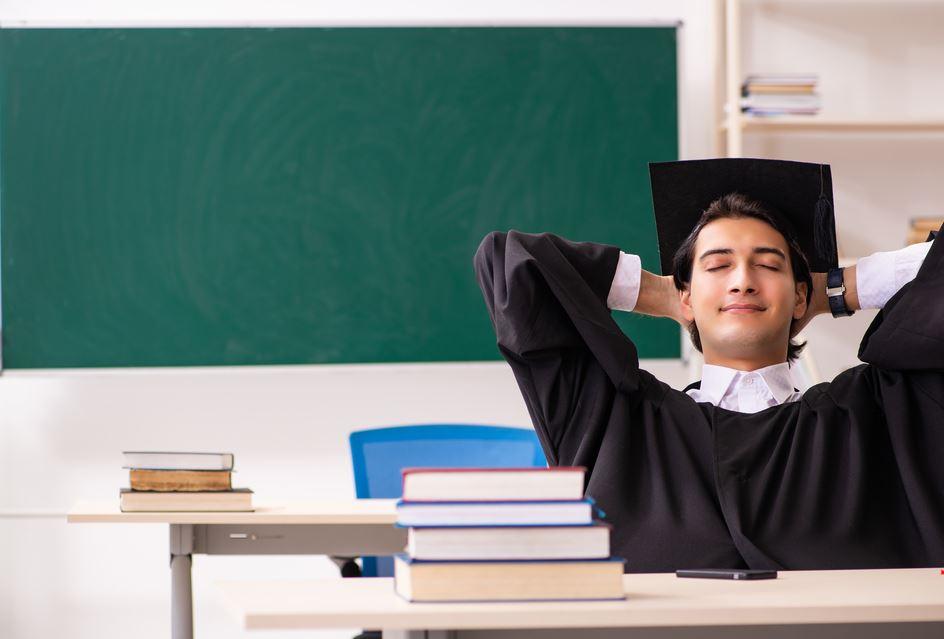 """5 consigli per studenti universitari in crisi che vogliono dire """"Ce l'ho fatta"""""""