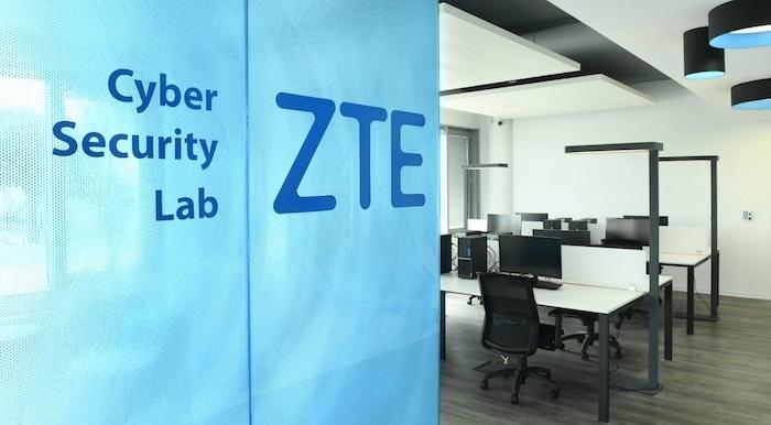 ZTE ha aperto a Roma il primo cybersecurity lab d'Europa. Di che si tratta