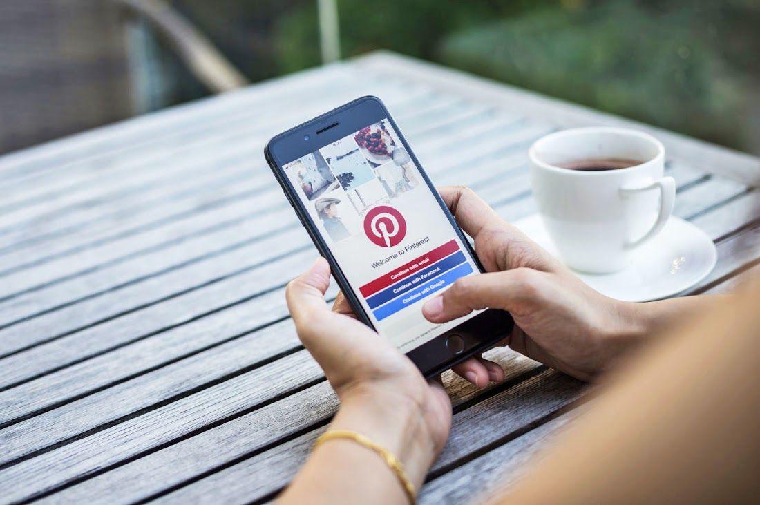 La vera forza di Pinterest è la connessione emotiva con gli utenti