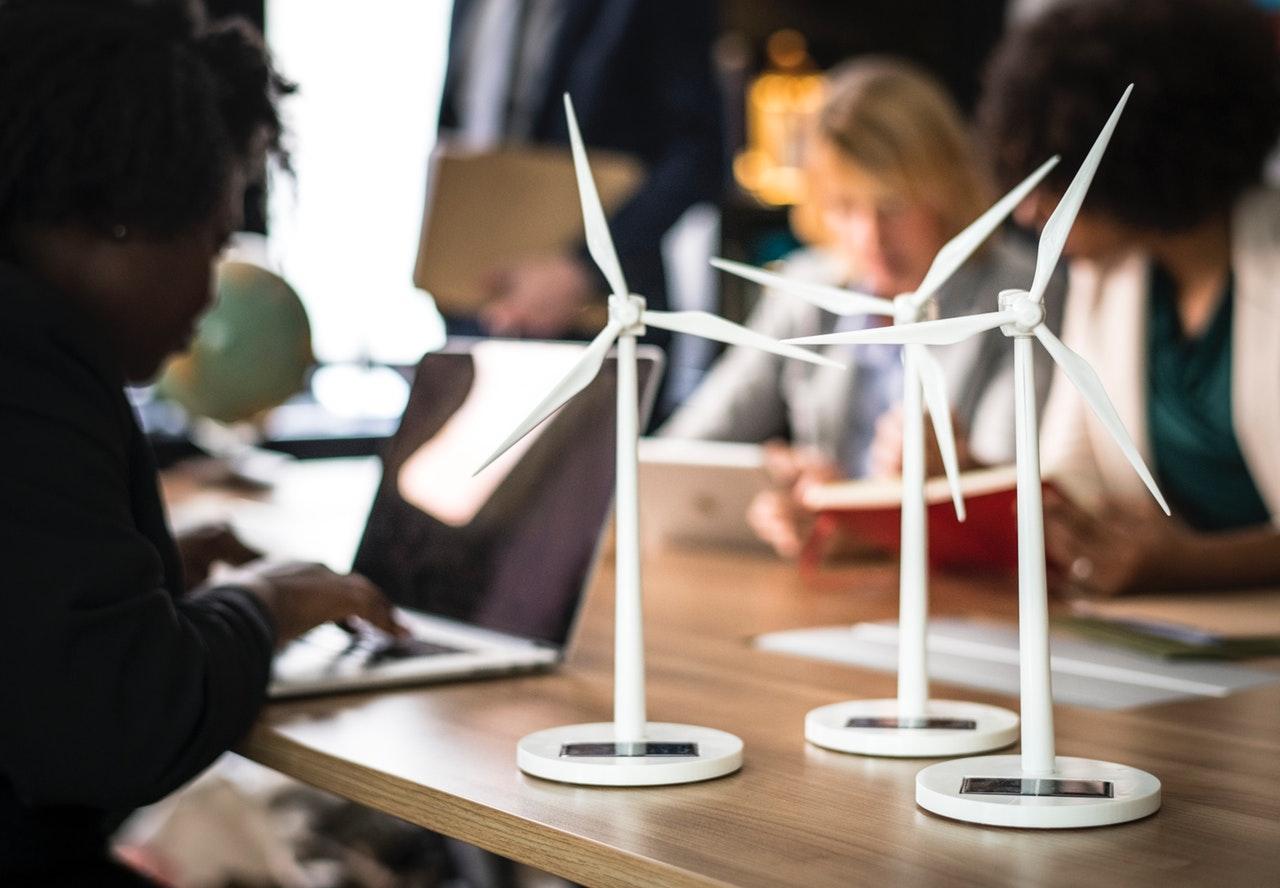 soluzioni sostenibili energia