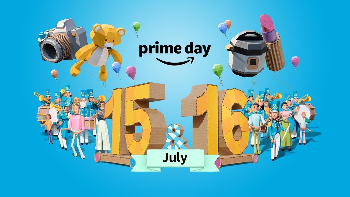 Amazon Prime Day 2019 c'è la data. Ecco come possiamo prepararci