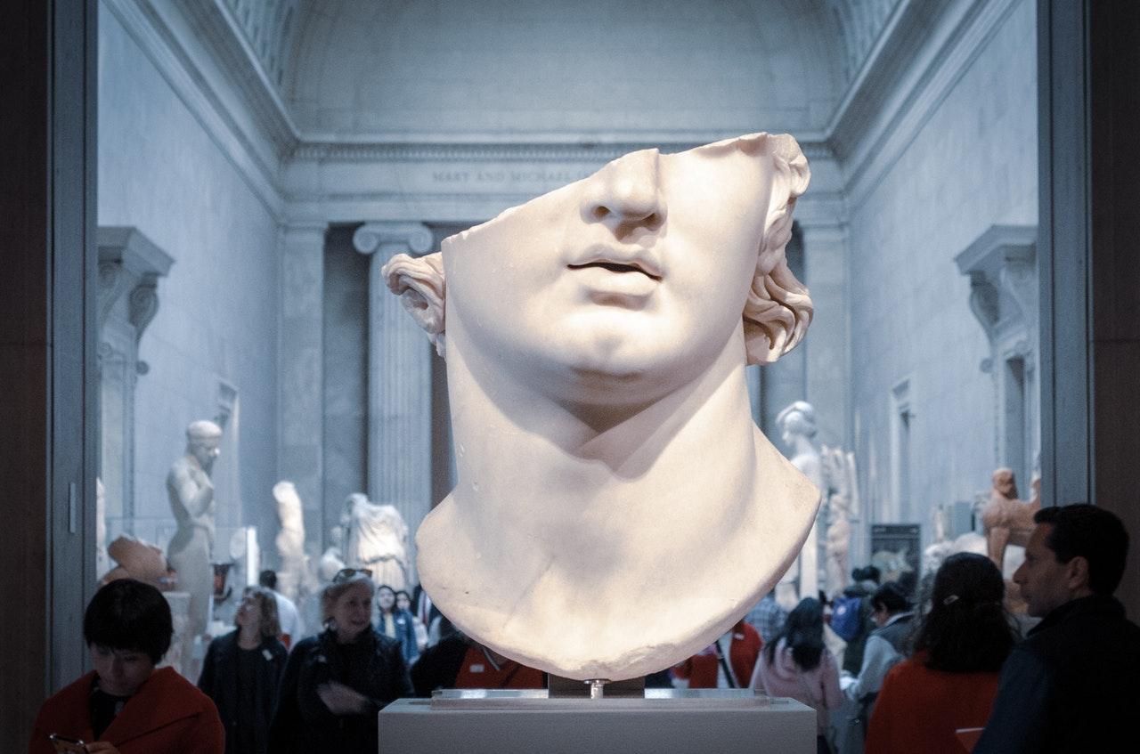 5 app per musei che possono rendere le visite più immersive