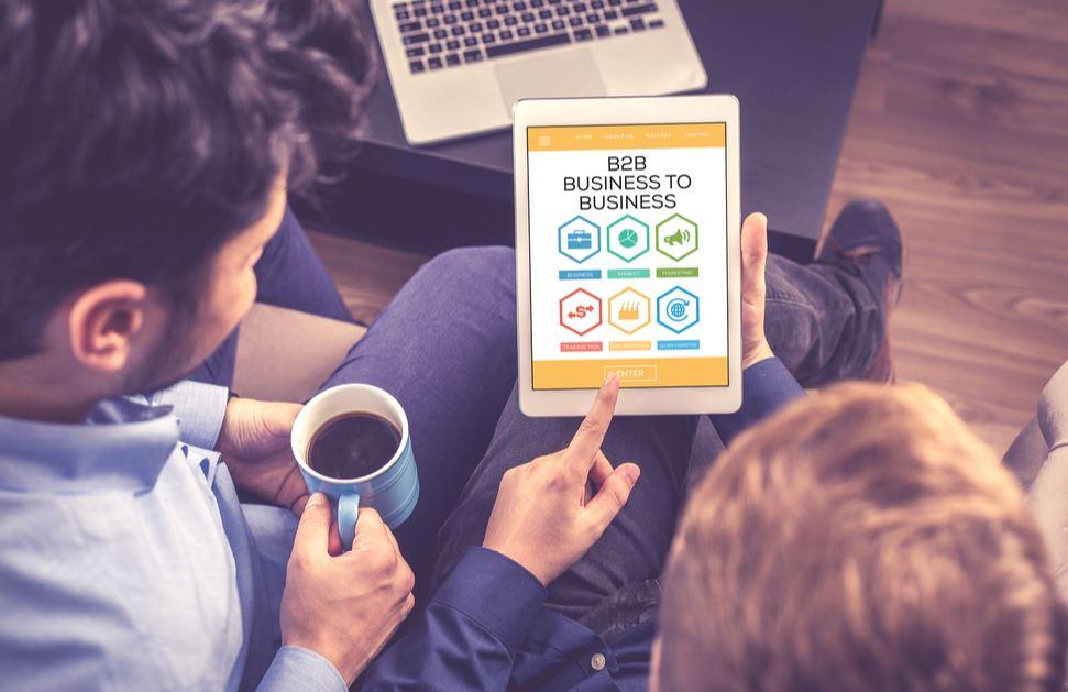 L'innovazione travolgente non riguarda solo il B2C: ecco i trend nell'evoluzione del B2B