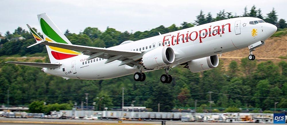 Il valore del brand Boeing ha perso 7,5 miliardi (il 10%) dall'incidente dellaEthiopian Airlines