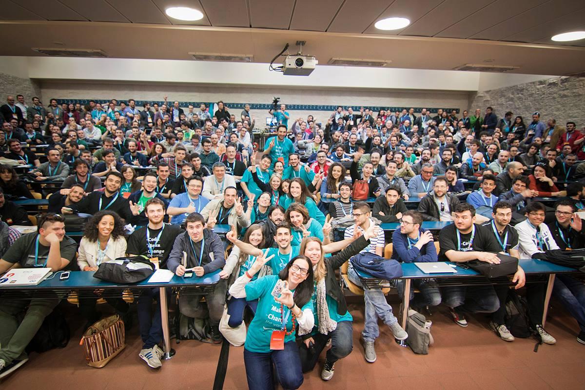 Il round di Codemotion, la piattaforma che supporta gli sviluppatori