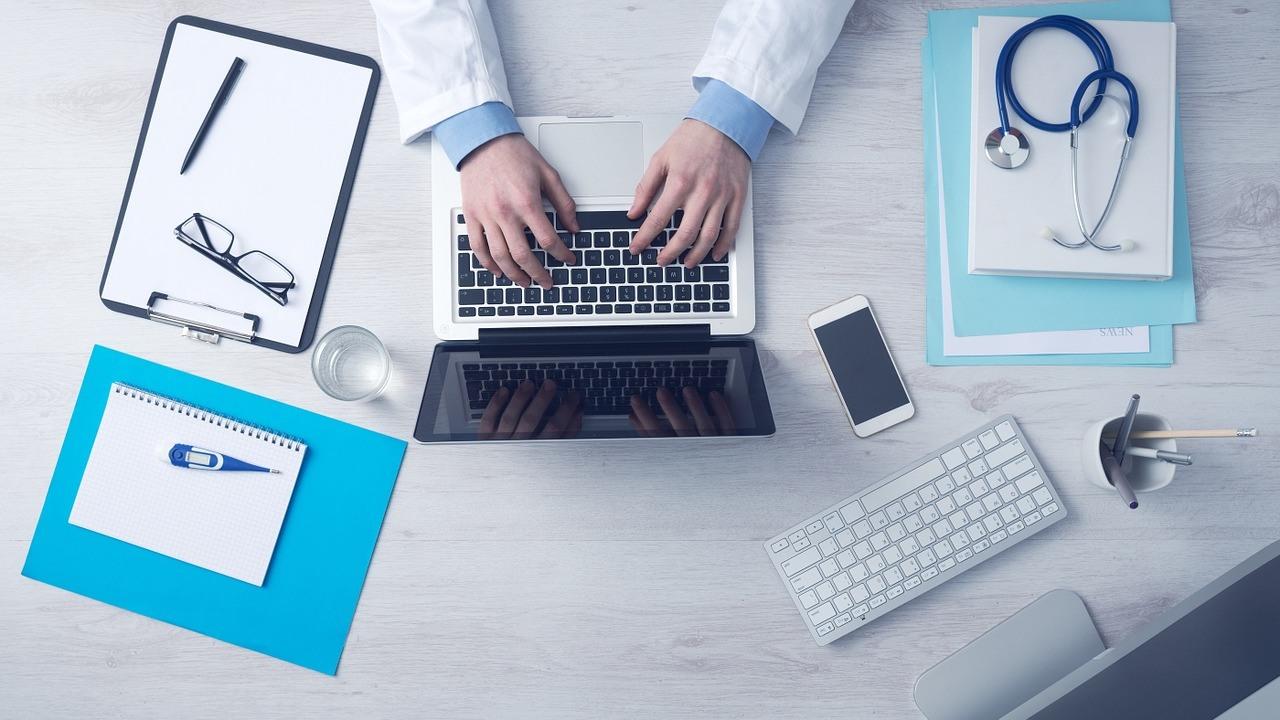 Il round di Dottori.it, il portale per la prenotazione di visite mediche specialistiche