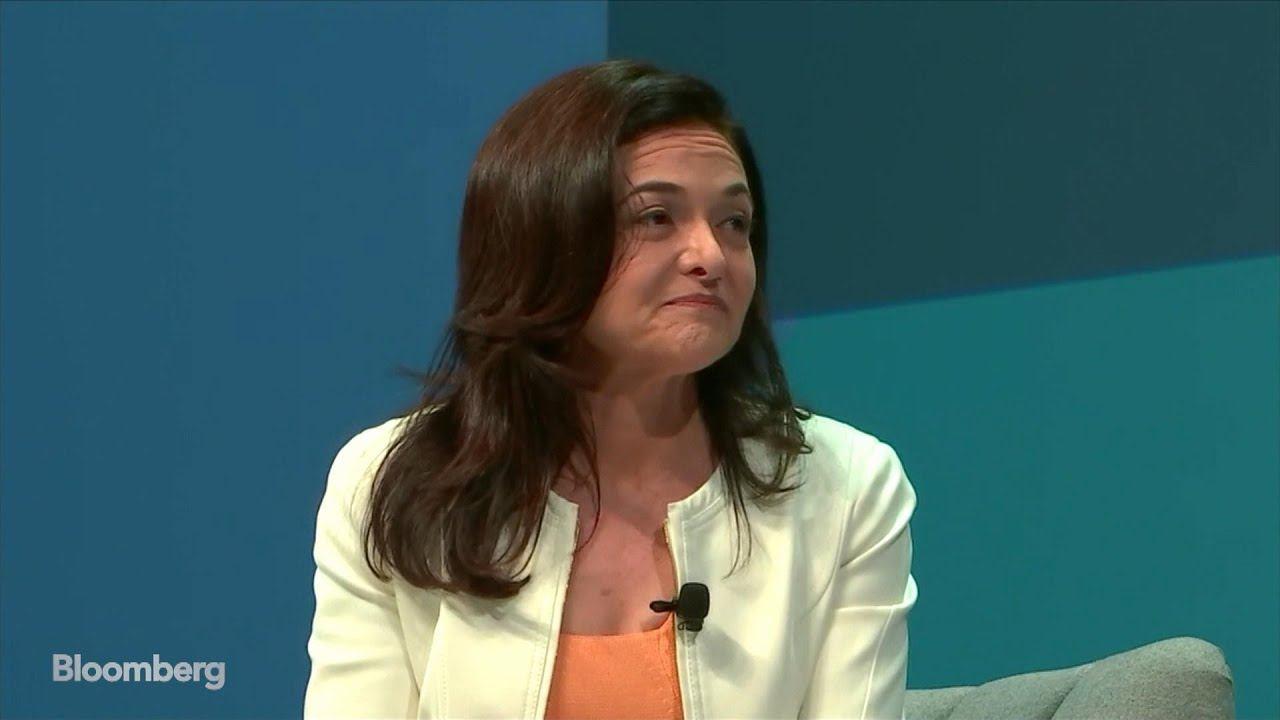 Che cosa ha detto Sheryl Sandberg a Cannes a proposito di Libra e privacy