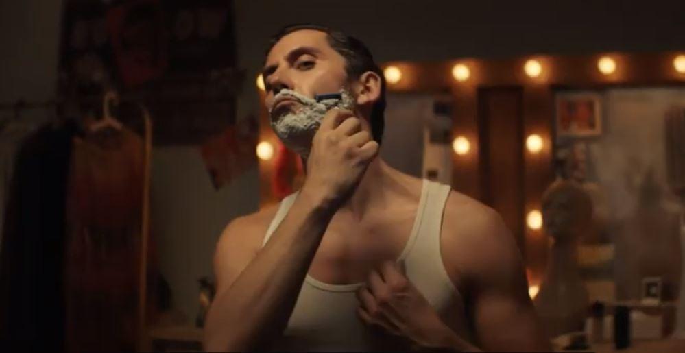Gillette celebra i veri uomini (e non sono i macho che vi aspettate)
