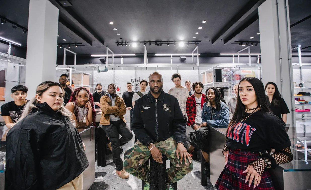 A Chicago nasce un hub culturale innovativo targato Nike per parlare di design e sostenibilità
