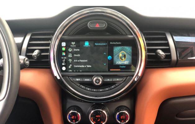 ForTune lancia con MINI il primo branded podcast in italia in ambito automotive