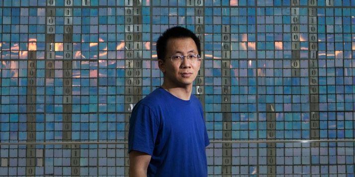 Storia e ambizioni del fondatore di Tik Tok (e del gigante tecnologico globale che sta costruendo in Cina)