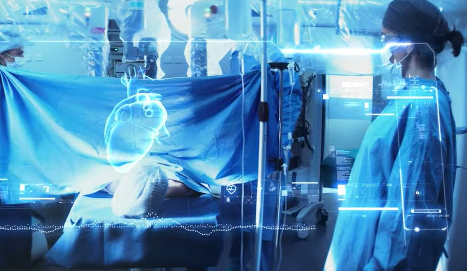 Come la tecnologia 5G sta già rivoluzionando l'health (e la vita dei pazienti)