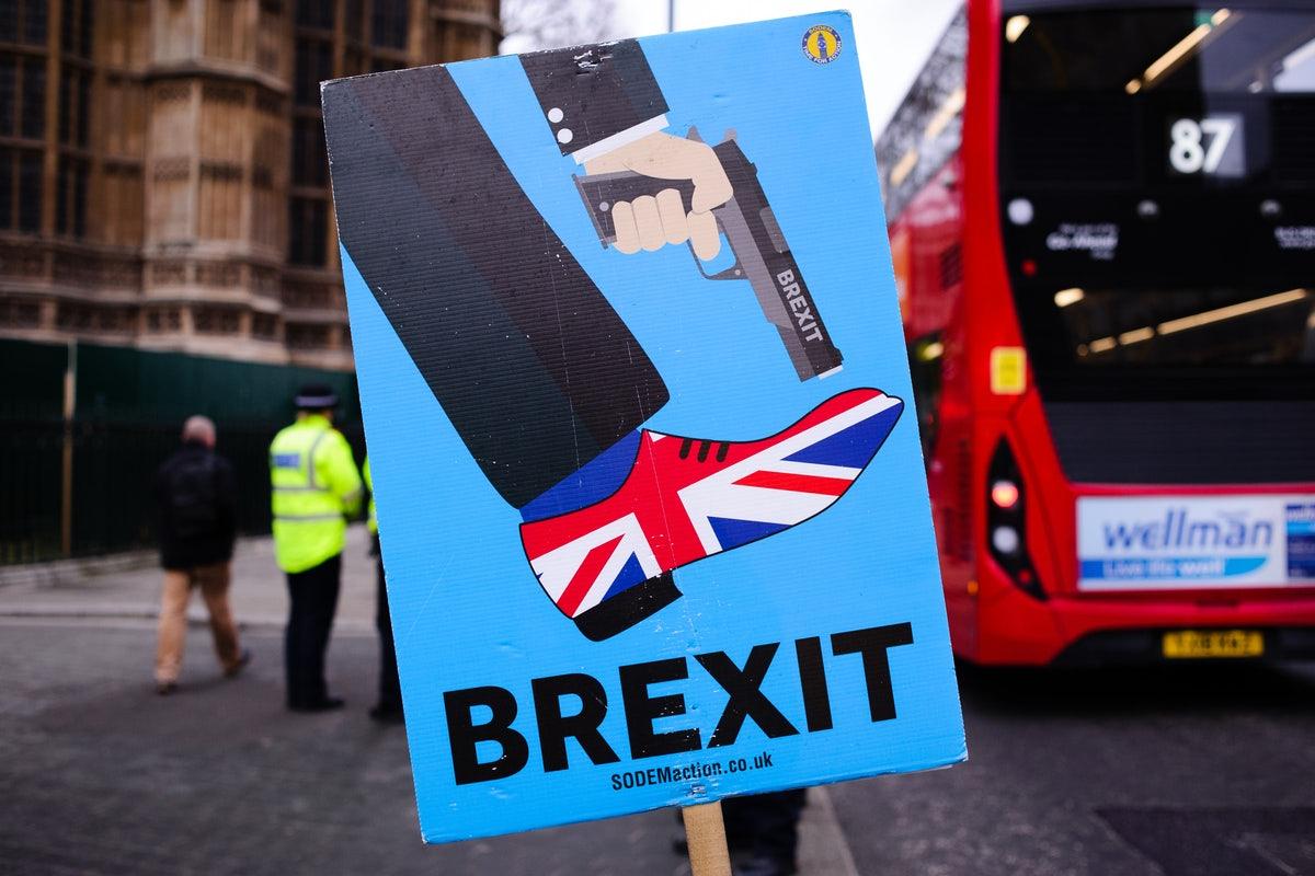 Sogno di una Brexit di mezza estate