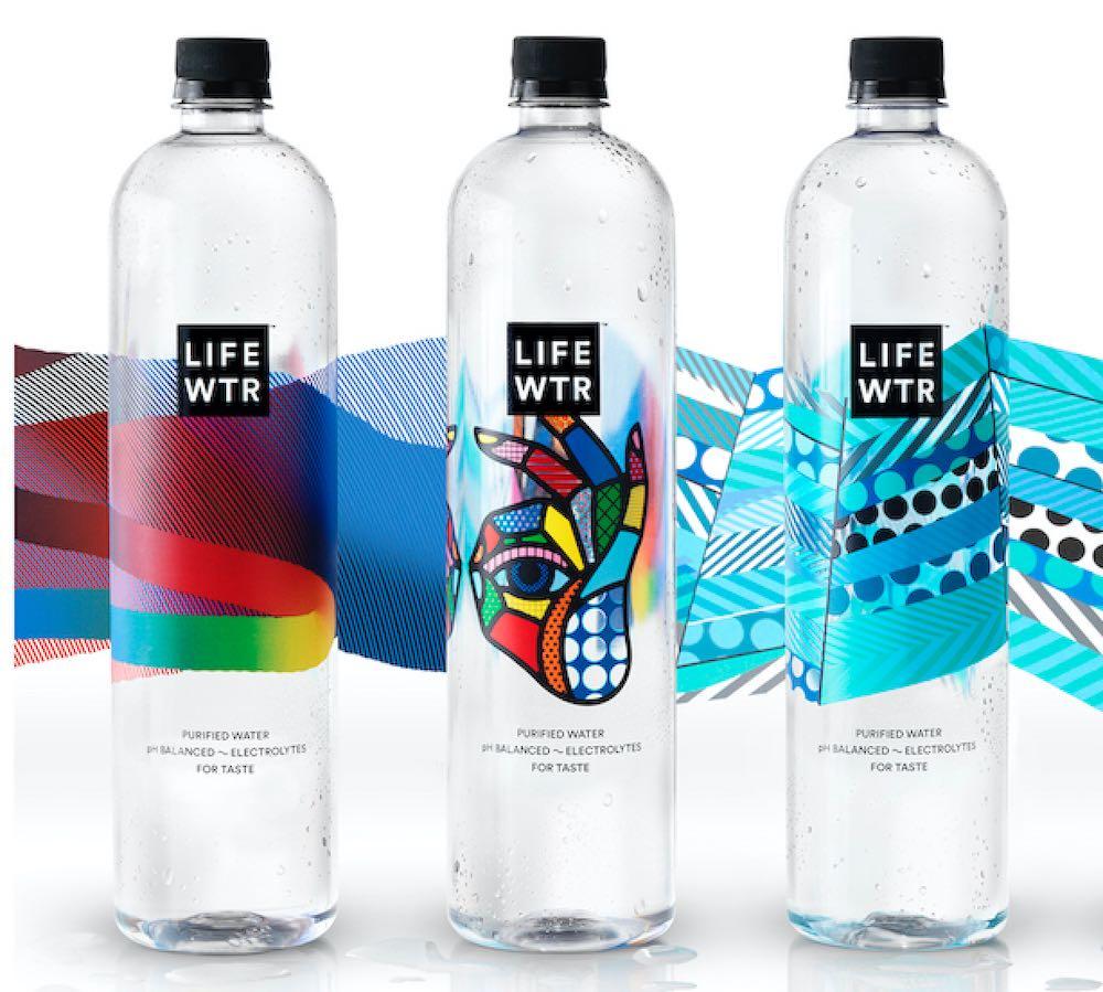 Addio all'acqua in bottiglie di plastica! Pepsi sta per lanciare l'acqua in lattina