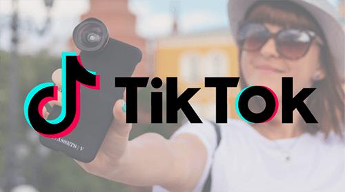 Google vuole essere l'anti TikTok e tratta per Firework