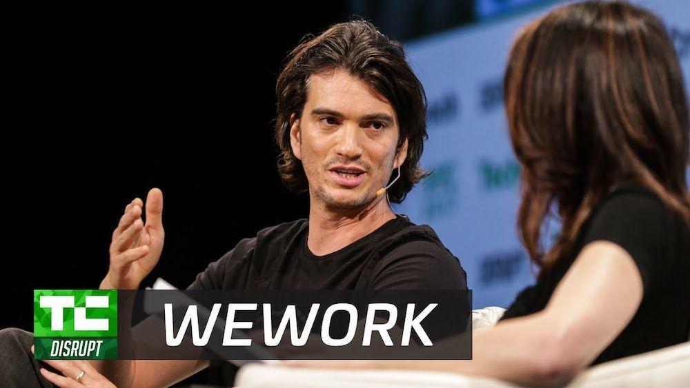 Lo strano caso di Adam Neuman che incassa 700 milioni prima della IPO di WeWork
