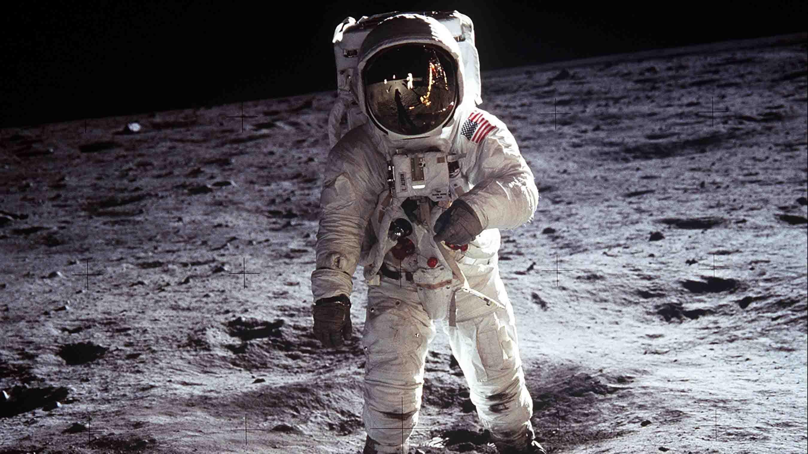 I 50 anni dell'uomo sulla Luna ci ricordano da dove veniamo e dove il progresso tecnologico ci sta portando