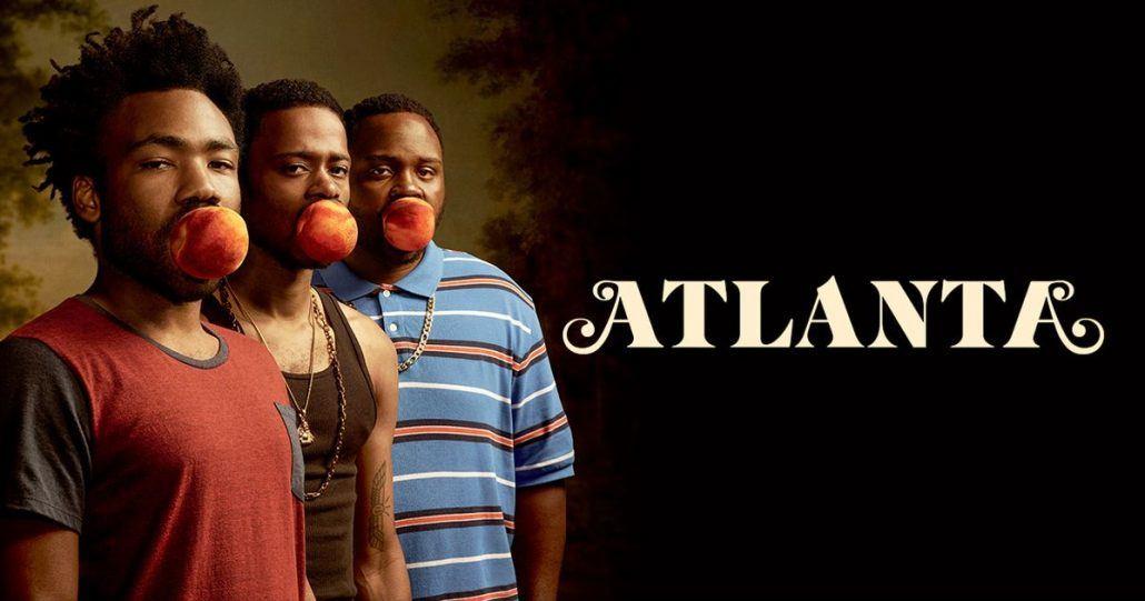 serie tv_atlanta_ninja marketing