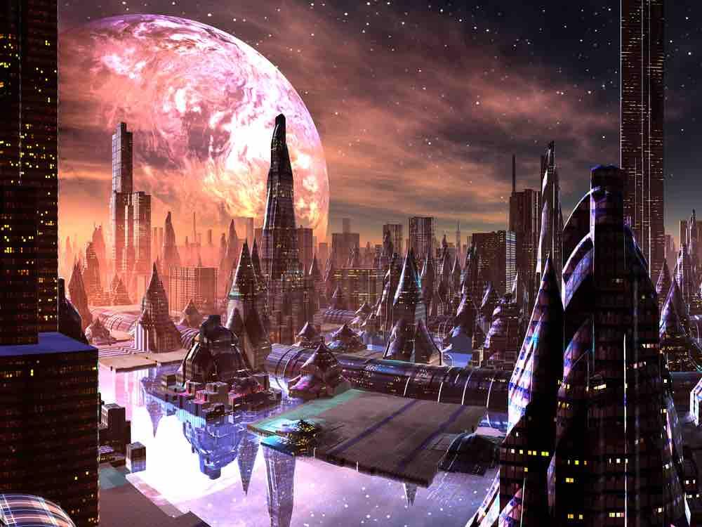 Cos'è la Scala di Kardašëv e quanto è sviluppata oggi la civiltà umana