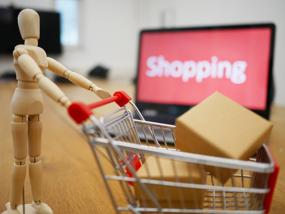 burattino shopping online