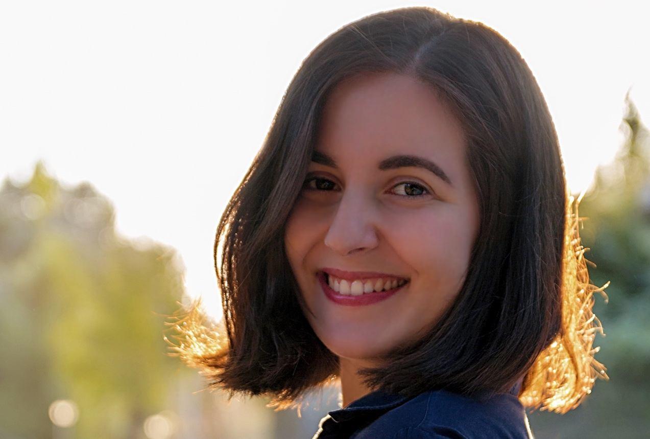 Cristina Cipriano: al Campus Party vi racconto la straordinarietà dell'ordinario