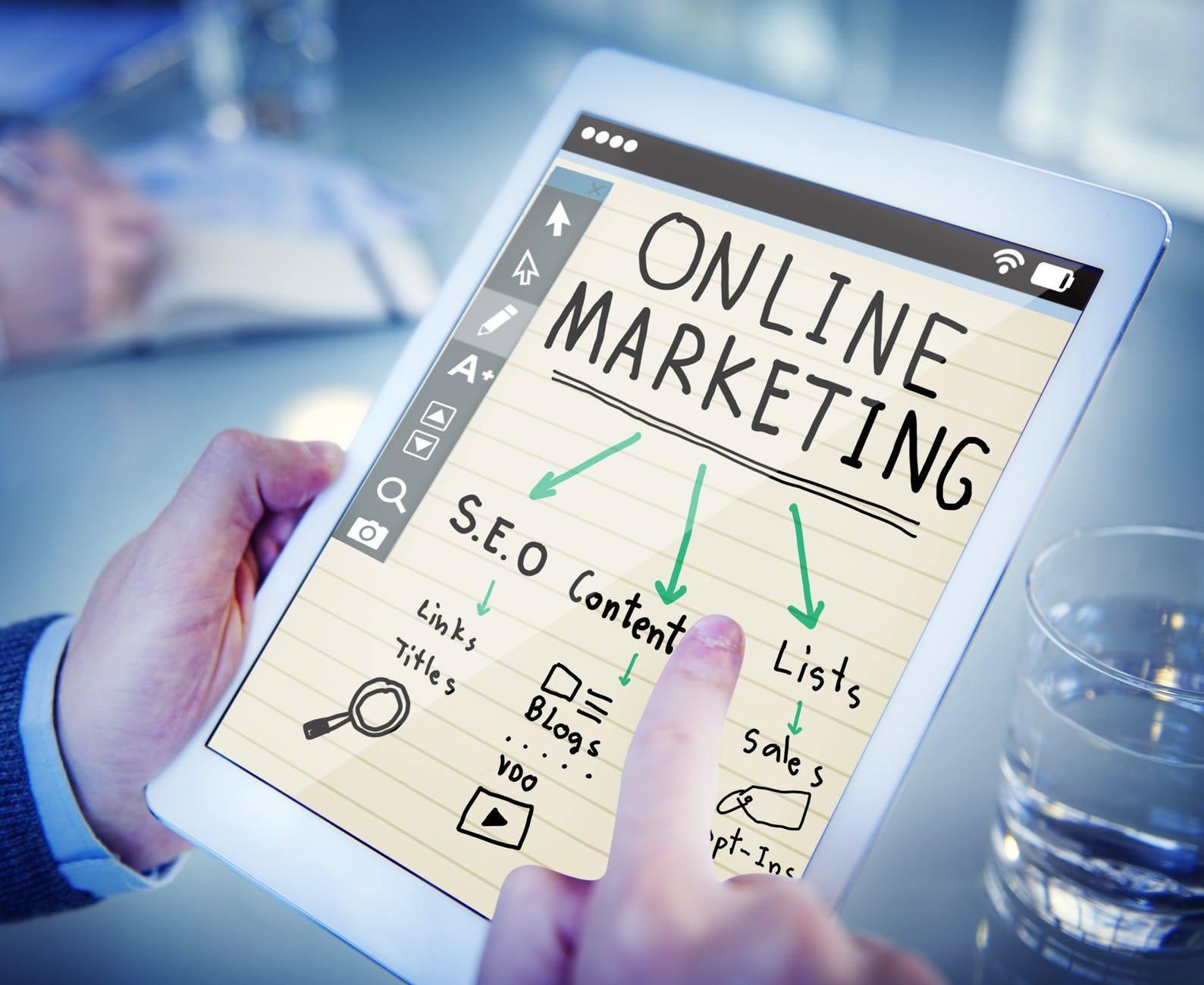 digital marketing per le PMI_seo