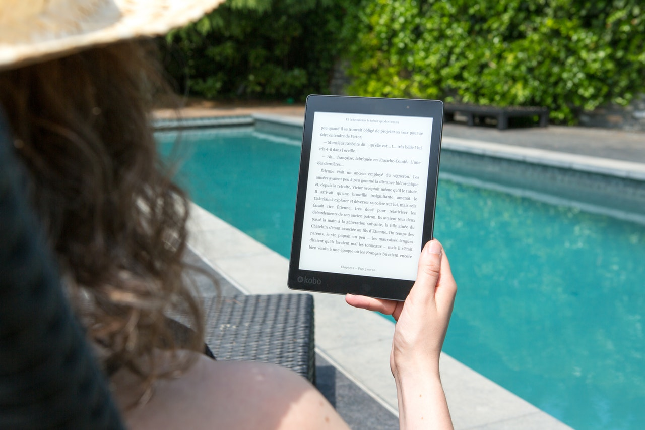 I Kindle gratuiti da leggere assolutamente questa estate