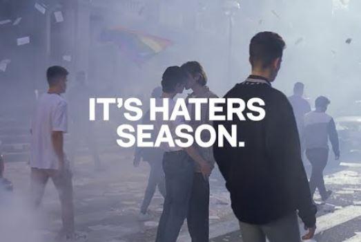 Da Diesel a Sprite, tutte le volte che i brand hanno detto stop agli hater