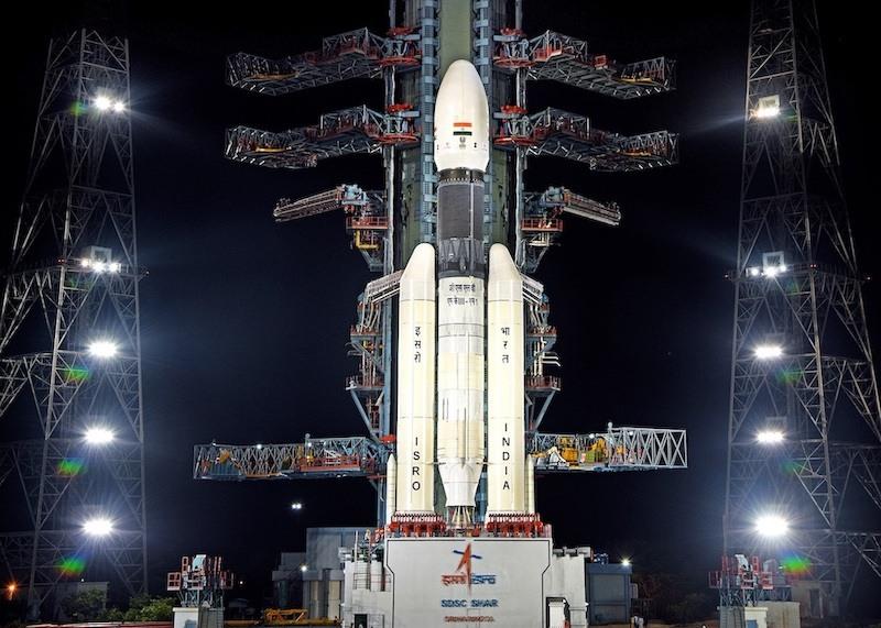 Luna | L'India rimanda i suoi sogni spaziali da 146 milioni di dollari