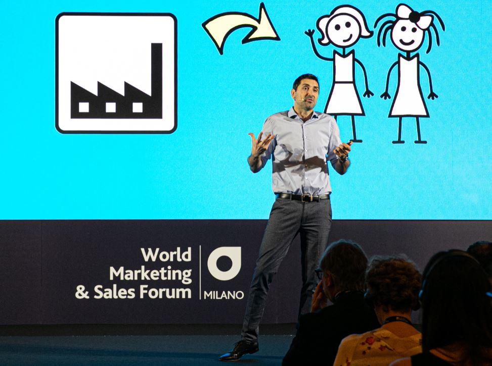 Tecnologia e analisi dei dati di consumo stanno cambiando le Pricing Strategy, ne abbiamo parlato con Marco Bertini
