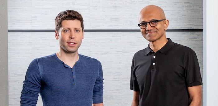 Microsoft vuole investire 1 miliardo nella (super) Intelligenza Artificiale di Elon Musk