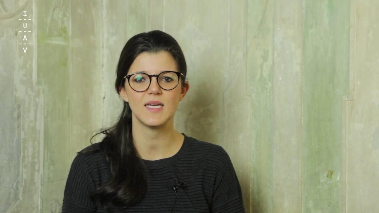 Campus Party, Serena Ruffato: così Tooteko mostra l'arte ai non vedenti